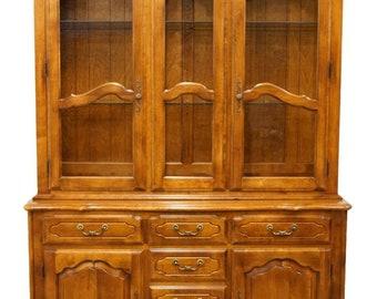 Ethan Allen Cabinet Etsy