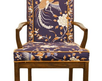 HERITAGE Asian Tai Ming Collection Dining Arm Chair 013 960