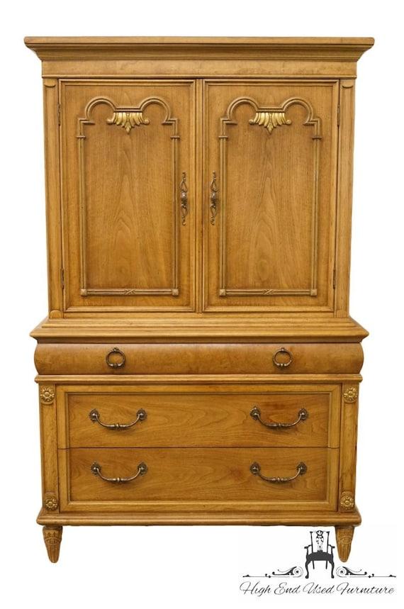 Thomasville Furniture Monteverdi Collection Italian Provincial Etsy