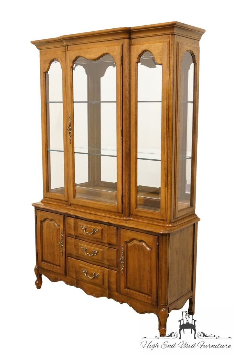 Thomasville Furniture Tableau Collection French Provincial Etsy