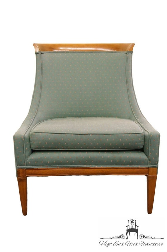 Peachy High End Mid Century Modern Accent Chair Ocoug Best Dining Table And Chair Ideas Images Ocougorg