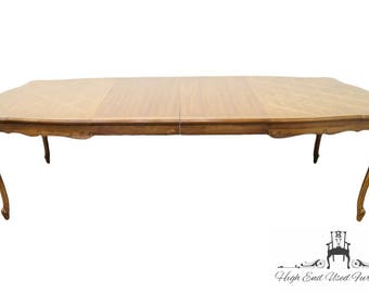 THOMASVILLE Camille Collection Country French Inlaid Dining Table 11421 752