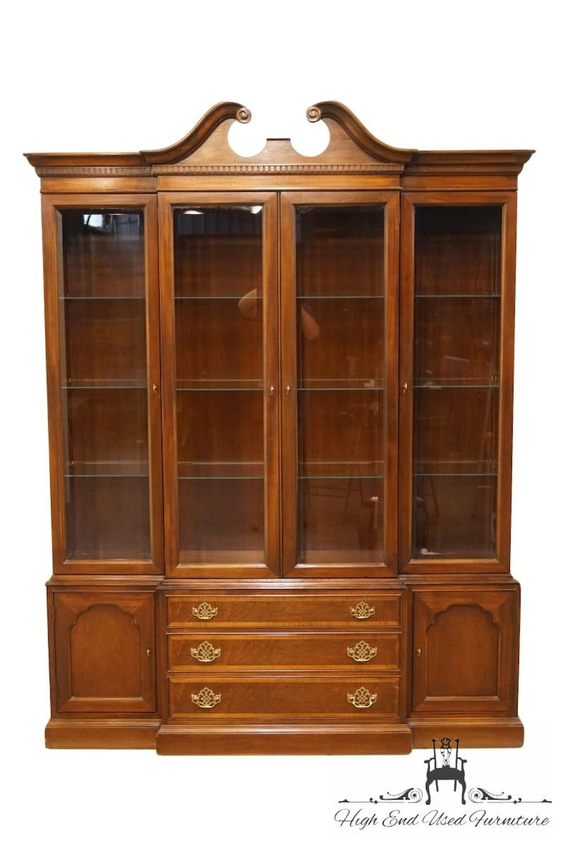 Hickory Furniture American Masterpiece Collection Mahogany Etsy