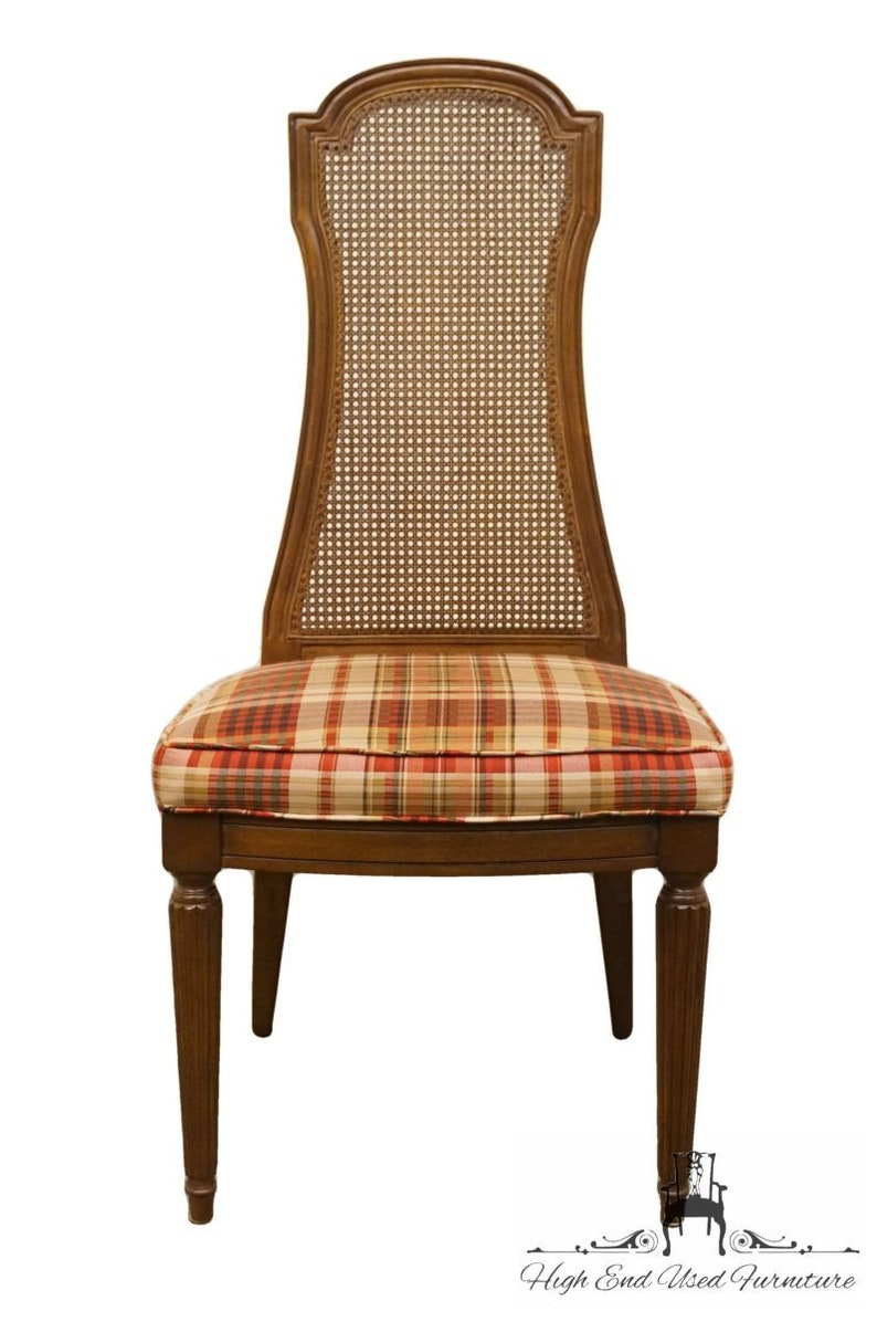 DREXEL FURNITURE Italian Neoclassical Dining Side Chair