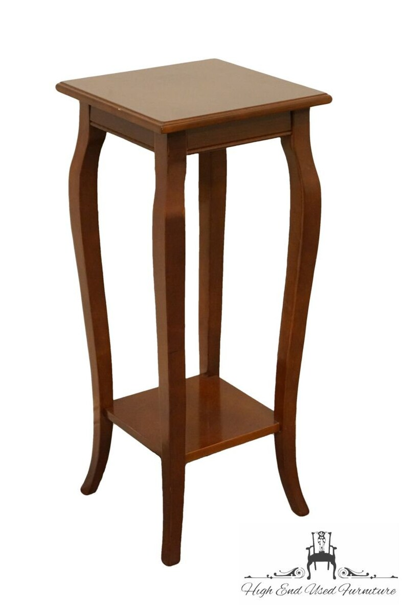 The Bombay Company 12 Tiered Plant Stand Accent Table Etsy
