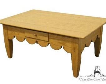 LEXINGTON De Cristofaro Collection 46″ Coffee Table 411-946