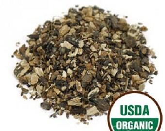 Comfrey Root C/S, Organic 1 lb. POUND