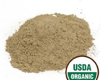Comfrey Root Powder, Organic 1 oz or 8 oz