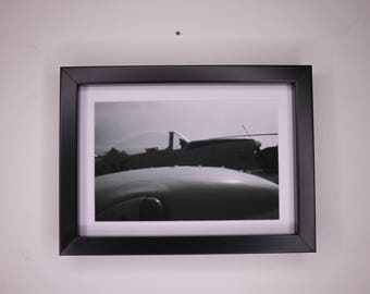 5 x 7 Airplane Print