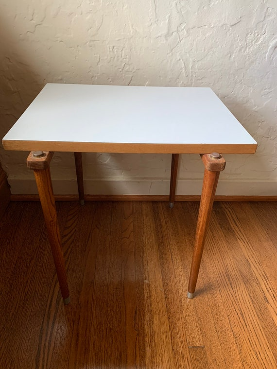 PICKUP ONLY Mid Century Danish Table