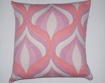 Vintage Pillow cover 70s 70s Pop Art 40 x 40 cm Jonah Panton style