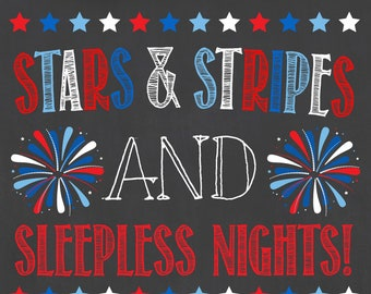 Fourth of July Pregnancy Announcement/4th of July Pregnancy Announcement/Stars and Stripes Announcement/Stars and Stripes Pregnancy Reveal
