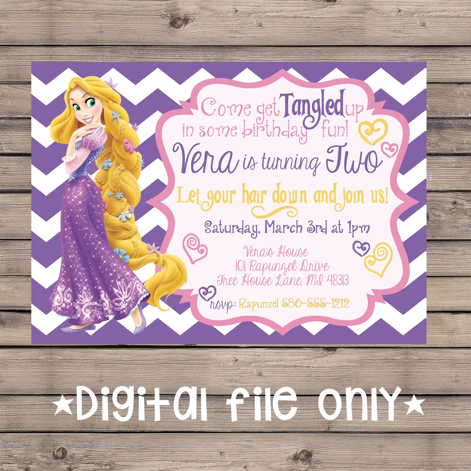 Tangled birthday invitation rapunzel birthday invitation tangled tangled birthday invitation rapunzel birthday invitation tangled rapunzel birthday invitation rapunzel birthday invite printable filmwisefo
