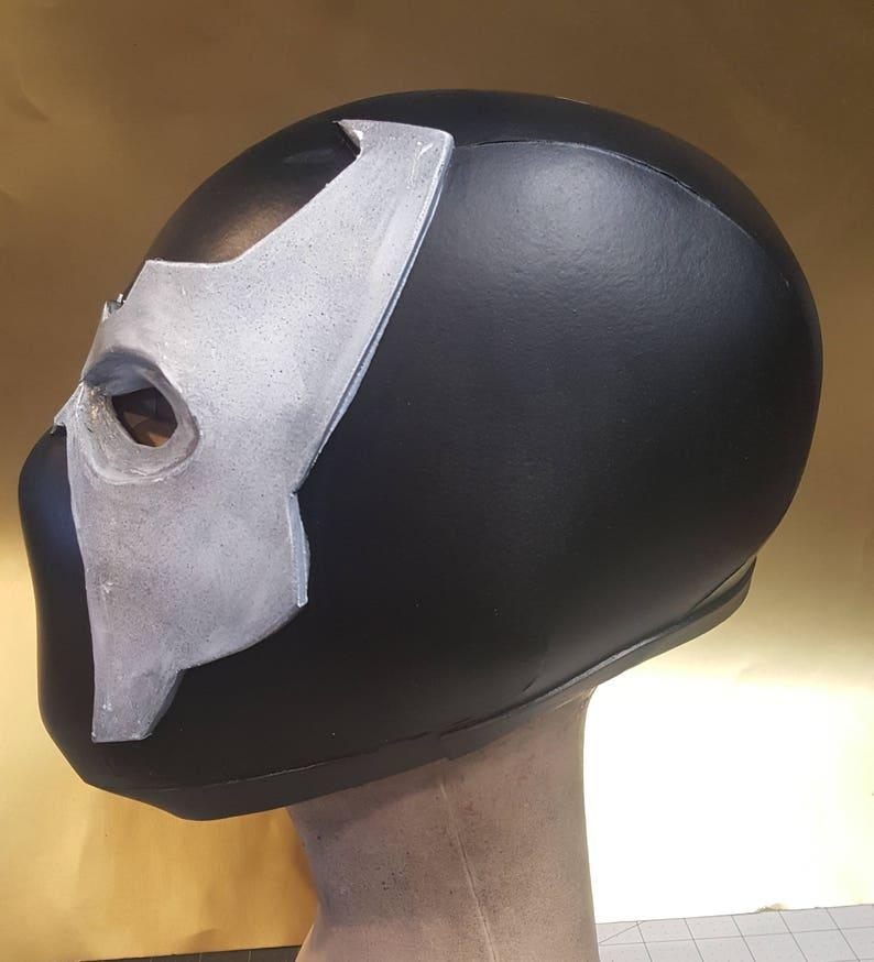 Spawn Foam Helmet TEMPLATES