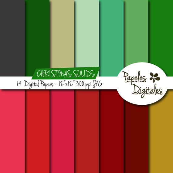 image 0 - Why Are Red And Green Christmas Colors