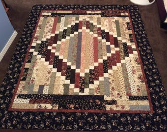 Country French Throw