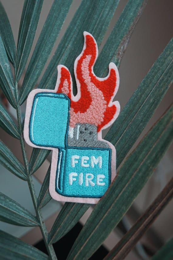 Fem Fire patch