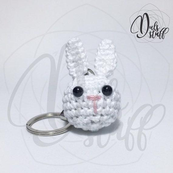 Crochet Amigurumi Bunny Toy Free Patterns Instructions | 570x570