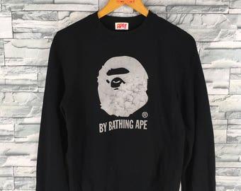 bape hoodie etsy