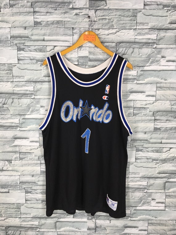 PENNY HARDWAY #1 Men Champion Jersey XLarge Orland