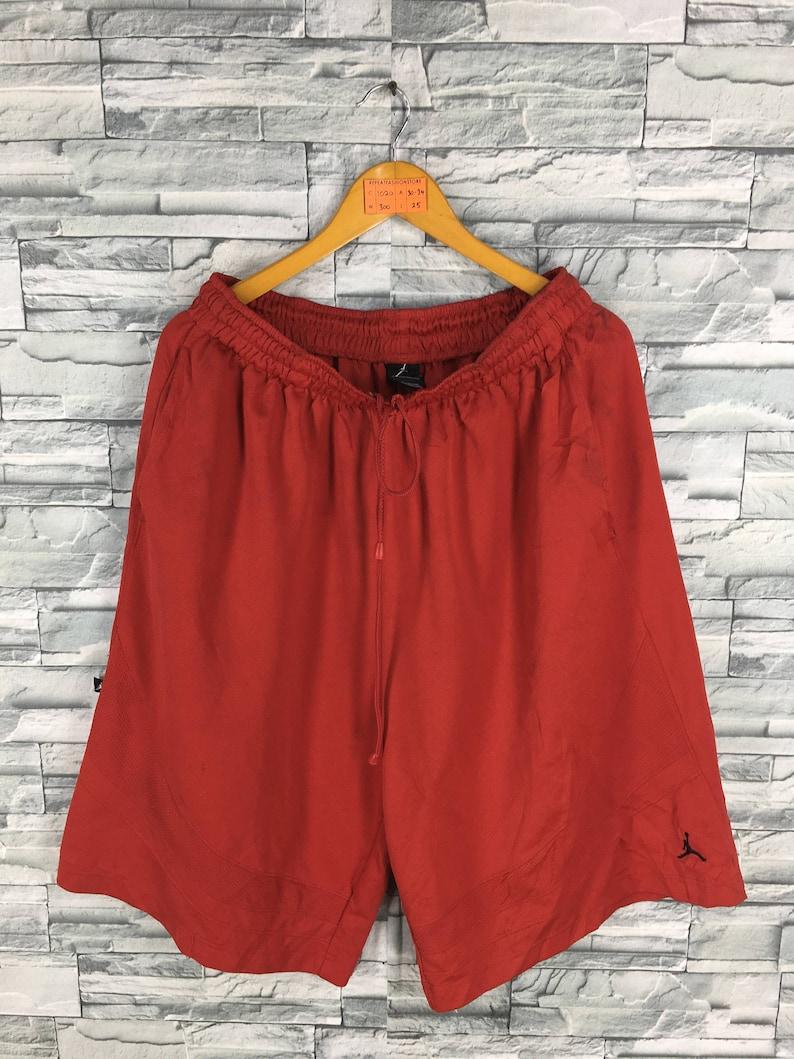 a060899b991df2 NIKE Shorts Vintage Nike Jordan Pants Jersey 90s Nike Air