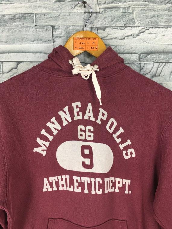 b22177e3be6c Vintage CHAMPION Hoodie Sweatshirt Medium 80 s Champion