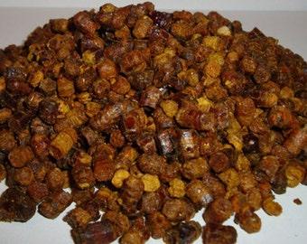 Siberian Bee Bread  0.55 Lb (0.25 Grams)-5.51 Lb (2.5 Kilograms). FREE SHIPPING. Natural Summer 2017. Made in Altai Region of Russia;