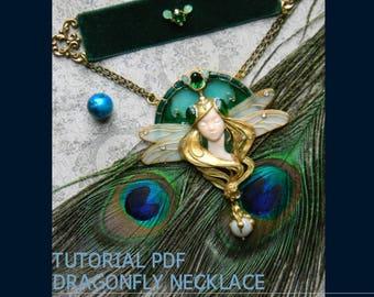 Tutorial PDF Jewelry tutorial PDF polymer clay tutorial how to tutorial jewelry maker