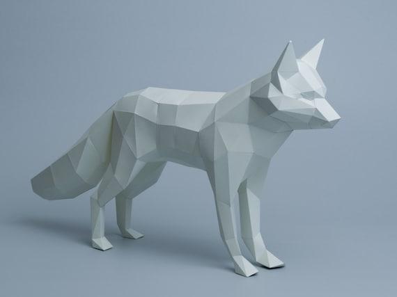 Origami Dog Tutorial: Labrador (Steven Casey) - YouTube | 427x570