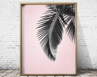 Photograpphy Palm Tree Wall Art Palm Tree Print Palm Tree Art Tropical Print Tropical Wall Art Tropical Art Print