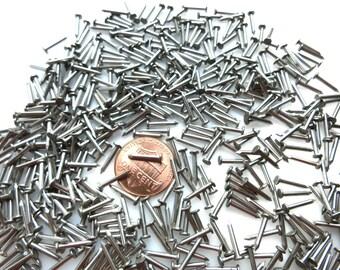 Tacks And Nails
