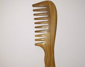 Afro/Curly Hair Detangling Comb