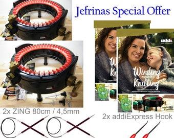 Jefrinas Special Offer