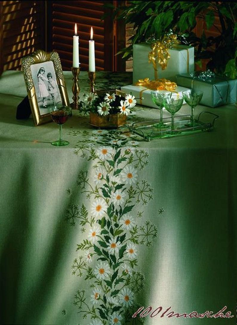 Permin tablecloth 130 x 205 cm Large Masslieb