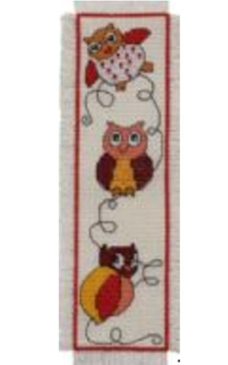PERMIN bookmark