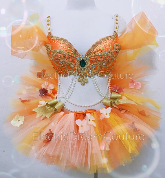 new product b3cdb 3ef26 Rave Bra, Cosplay, Princess Daisy,Fancy LED Version,EDC outfit, Super Mario  brothers Halloween Costumes, rave wear