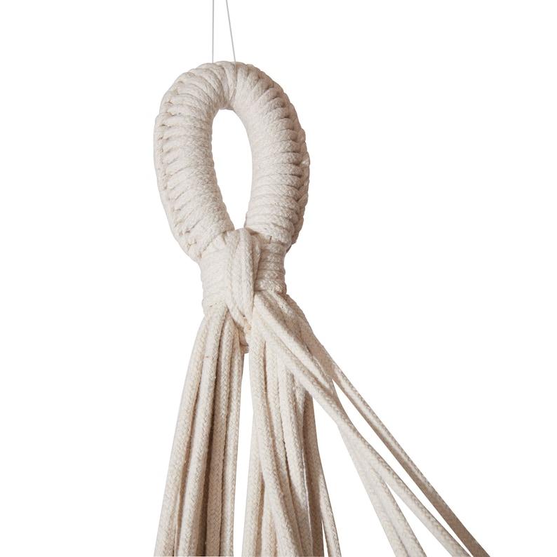 Hammock Swing for Camping Brazilian  Double Hammocks Eco-Friendly Striped Hanging Bed