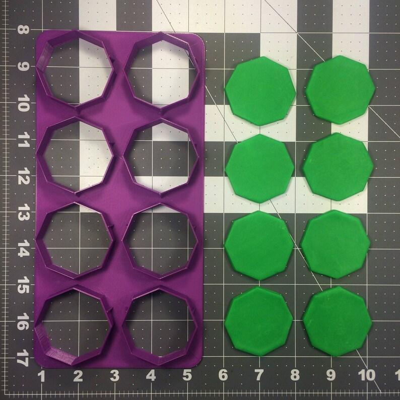 Octagon Multi Cutter