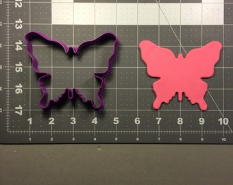 Butterfly 102 Cookie Cutter