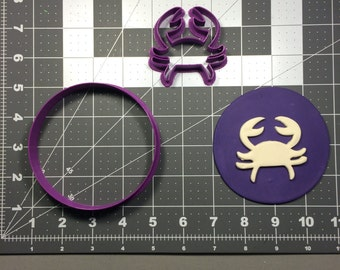 Cancer Icon Cookie Cutter Set