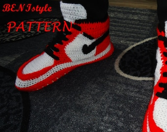 8e7931327ae Crochet Shoes Pattern