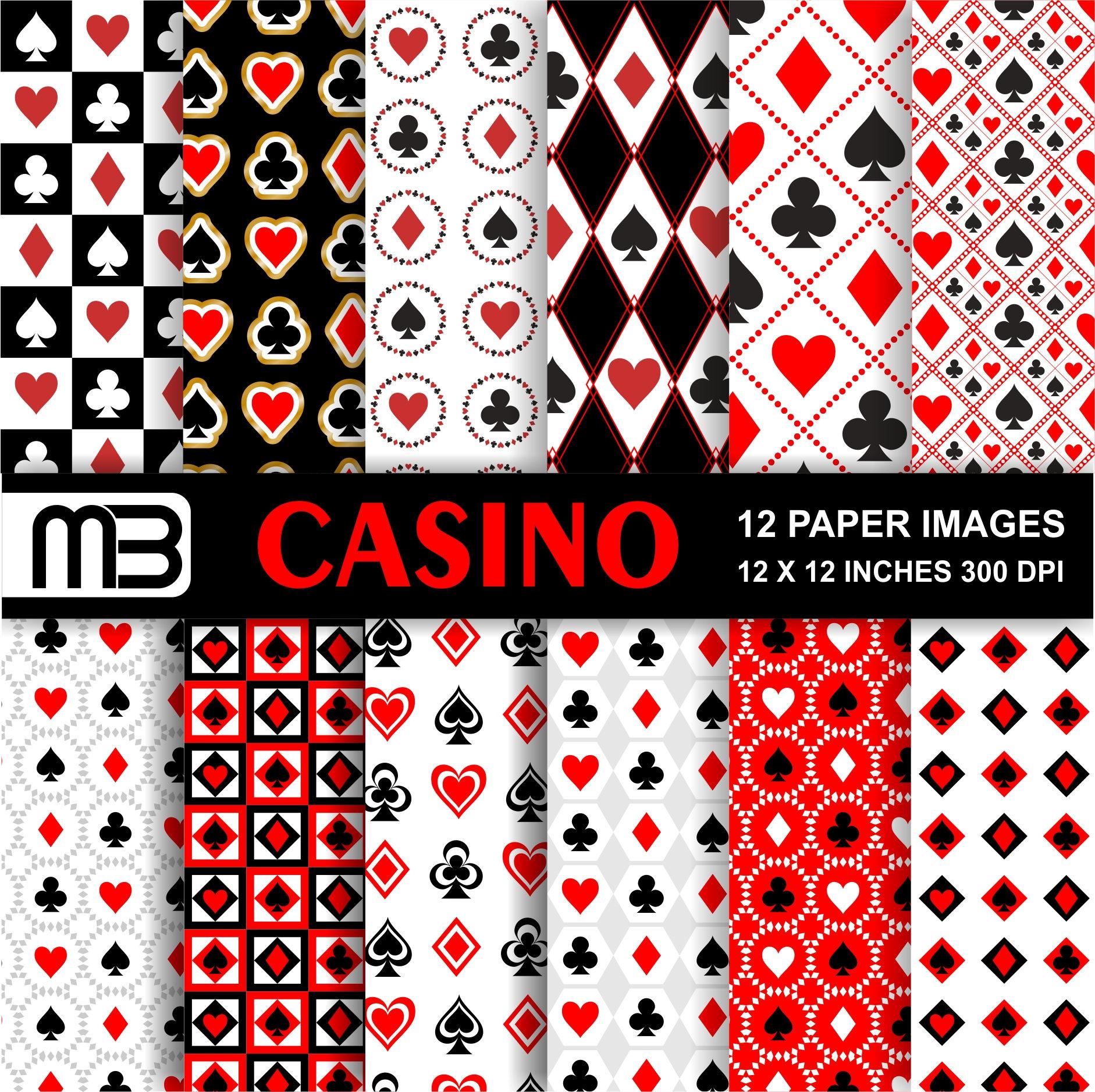 Casino research paper