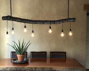 DIY Dollar Tree TableTop Chandelier Lamp | Dollar tree diy