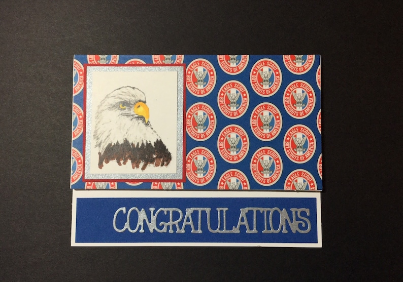 photograph relating to Eagle Scout Congratulations Card Printable named Eagle Scout Congratulations Boy Scouts