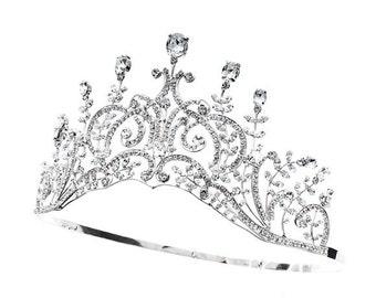 Spring Awakening Crown