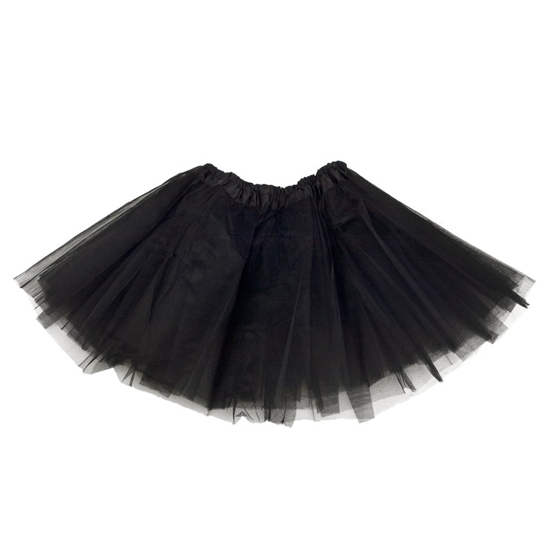 Tutu for Girls and Junior Young AdultsTeen Triple Layer for Dance Ballet Party