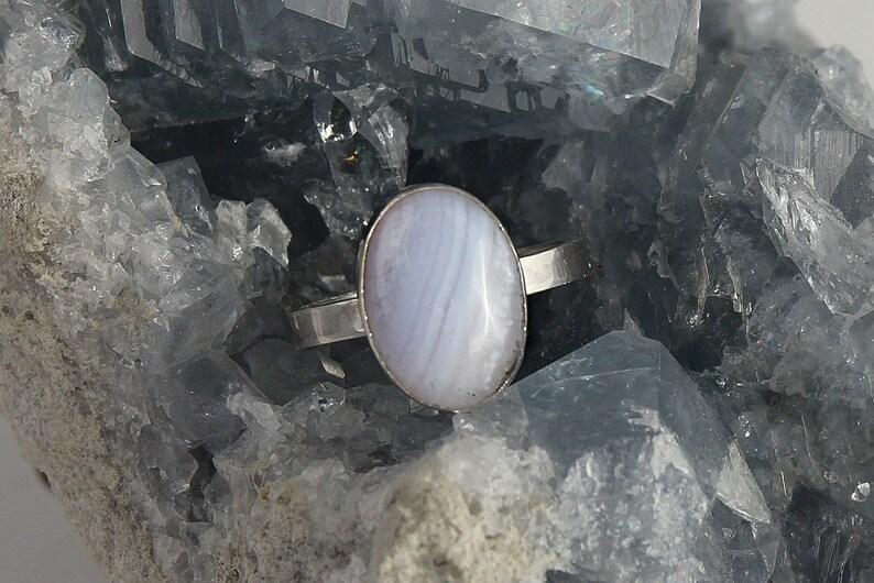 Zilver ring with Carnelian handmade image 0