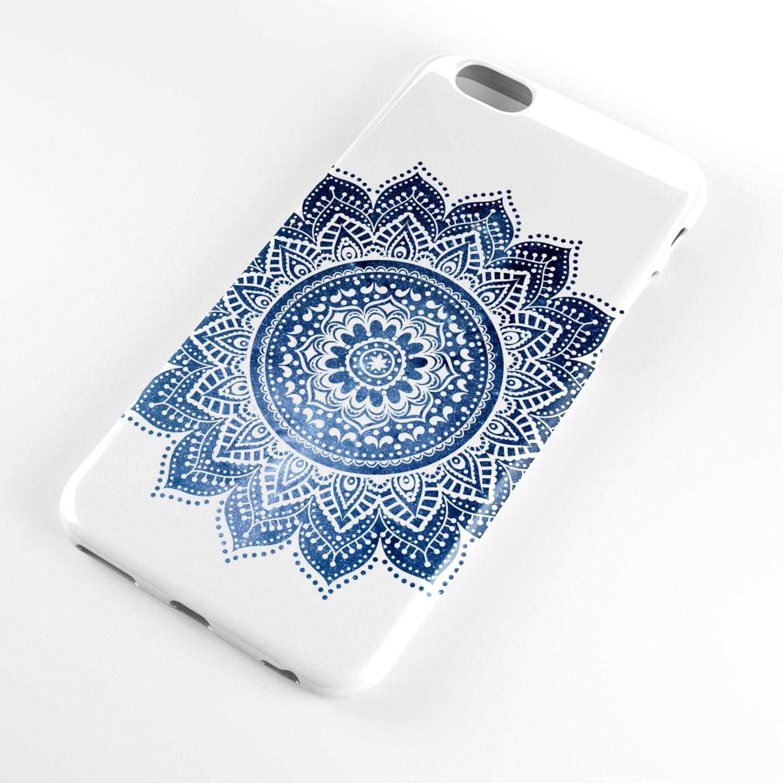 timeless design e8ae6 77d1e Blue Mandala cell phone case, Buddhism, Spiritual, Apple iphone, Samsung  Galaxy, Note, Nexus, Moto g, LG, Experia, 6, 6 plus, 5, 5s, 5c etc