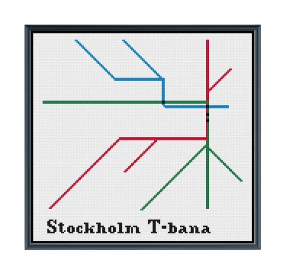 Stockholm T-bana Cross Sch Pattern - Sweden Subway Map Pattern - Metro on map of somalia pdf, map of jordan pdf, map of mauritius pdf, map of brazil pdf, map of puerto rico pdf, map of the world pdf, map of vietnam pdf, map of western europe pdf, map of central america pdf, map of the united states pdf, map of bangladesh pdf, map of ecuador pdf,