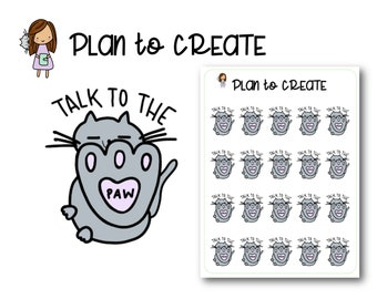 Plan To Create